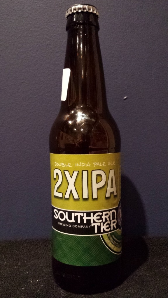 2XIPA Double India Pale Ale