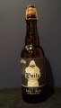 Ovila Belgian-Style Abbey Quad Ale Brewed with Plums