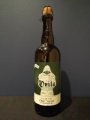 Ovila Belgian-Style Abbey Saison Ale Brewed With Sage