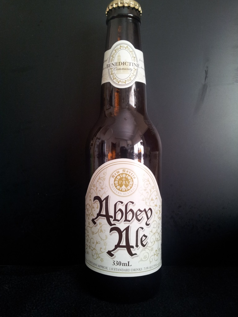 Abbey Ale