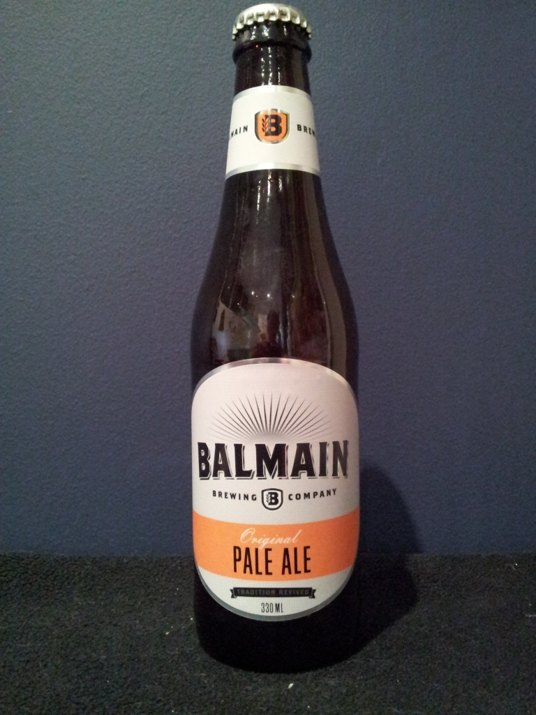 Original Pale Ale