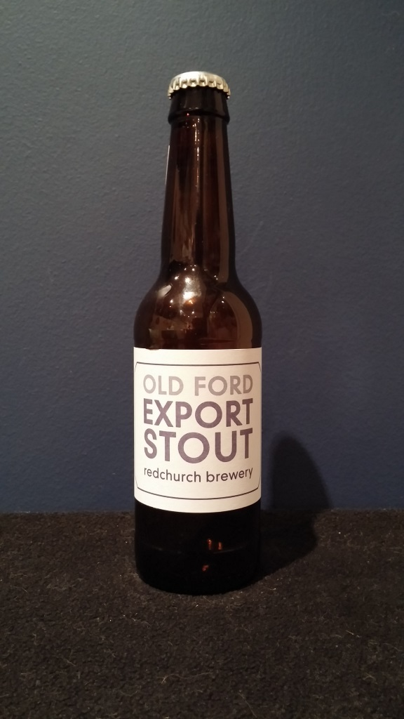 Old Ford Export Stout