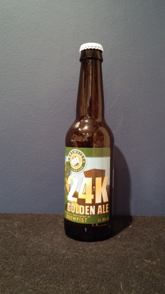 24K Golden Ale