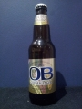 OB Golden Lager