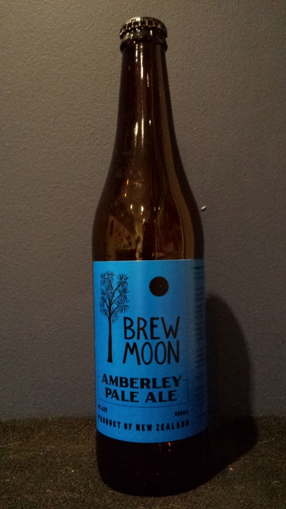 Amberley Pale Ale