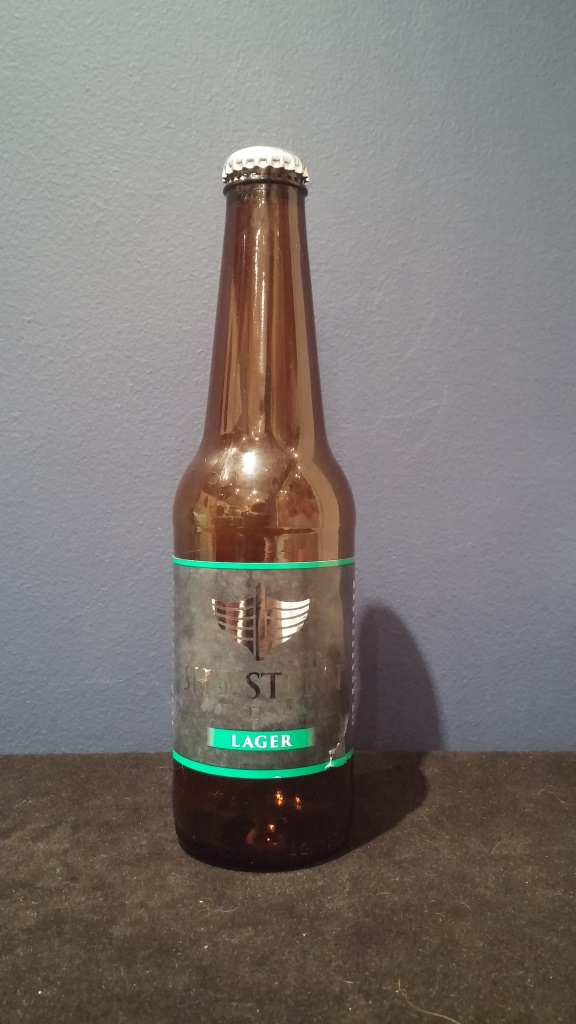 Shipstern Lager